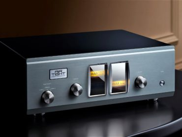 AIR TIGHT ATE-3011 REFERENCE Röhrenphonoverstärker