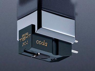 AIR TIGHT PC–1 Coda Tonabnehmersystem