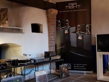 HiFi im Ruhrgebiet 2020 in der Burg Vondern, Oberhausen