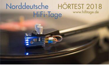 Norddeutsche HiFi Tage