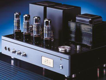 AIR TIGHT ATM – 1  S Stereo Verstärker