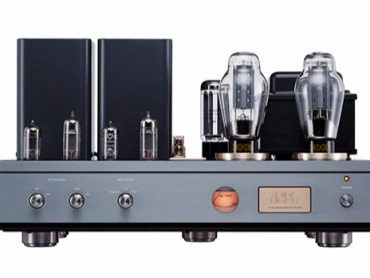 AIR TIGHT-ATM-300R- THE ULTIMATE SINGLE ENDED TRIODE FOR 300B LOVERS