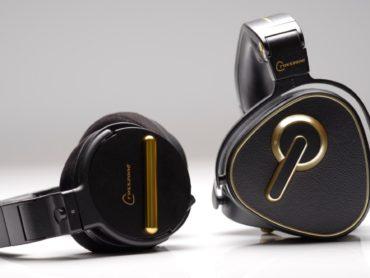 Neu: CROSSZONE Kopfhörer aus Japan