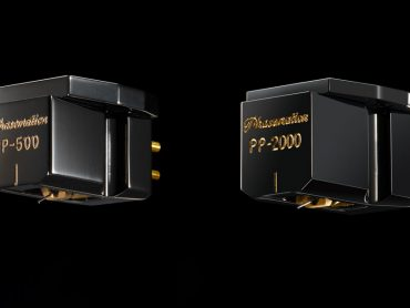 Neu: Phasemation PP – 500 MC und PP – 2000 MC Tonabnehmersysteme