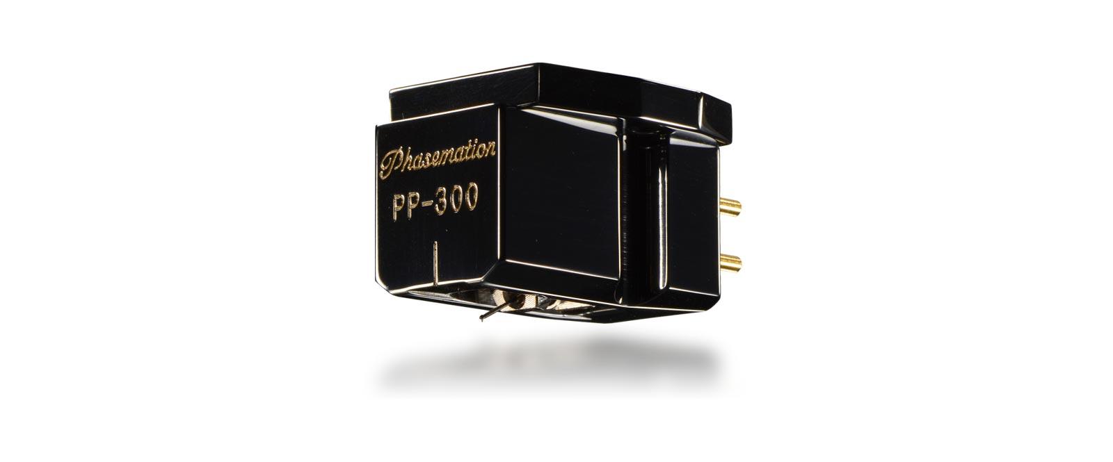 Phasemation PP –300 MC Tonabnehmersystem